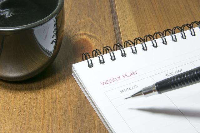 Être un bon rédacteur web en quelques étapes