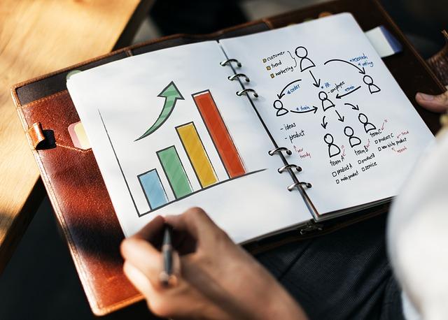 Comment créer une stratégie webmarketing? Voici nos conseils