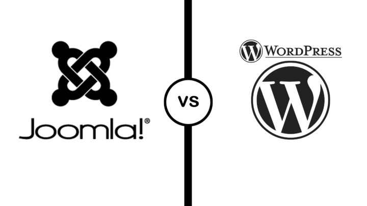 Joomla VS WordPress : Comparaison de 2 CMS