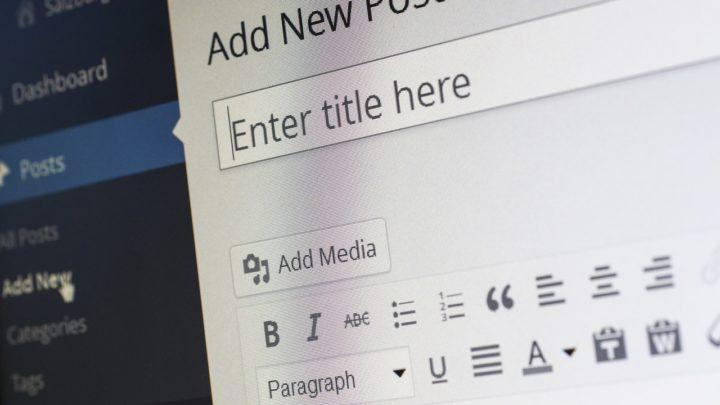 Comment optimiser le référencement de son blog WordPress?