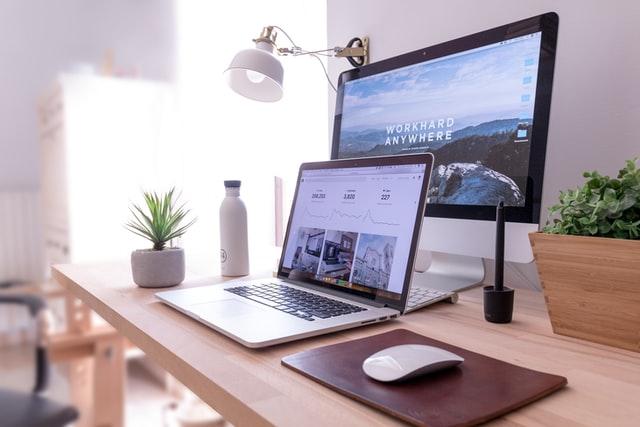Ne négligez pas le design de votre site Internet !